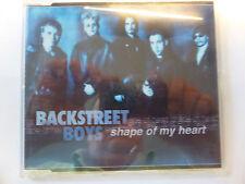 Musik CD, Backstreet Boys