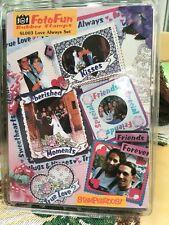 Foto Fun Rubber Stamps Love Always Set