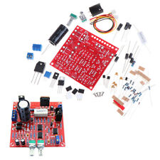 Red 0 30v 2ma 3a Continuously Adjustable Dc Regulated Power Supply Diy Kit Faa