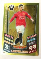Match Attax 2012/13 LEGEND Christiano Ronaldo 481 Man Utd Card Topps 12/13 12-13