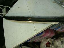 2001 Polaris 700 Classic Bumper Extrusion Left Hand w/Guide, P/N 5243460-067