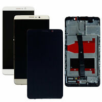 Huawei Mate 9 MHA-L29 L09 L00 TL00 LCD Touch Screen Digitizer Replacement +Frame