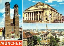BT13011 frauenkirche Munchen         Germany