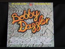 Bobby Dazzler. 33 lp Record Album. K-tel Records. 1974 Hush Suzi Quatro Rubettes
