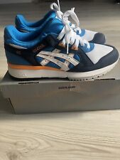 Asics GT Cool Ronnie Fieg Kith - Azure Blue UK 7.5