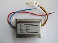Lichtmaschinenregler Regler regulator 6V für BOSCH D1 , D2 , B142 , DVAR