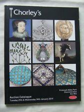 Chorley'S Fine Art Auction Catalogue January 2019 Gloucester