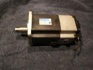 Sanyo Denki Sanmotion R2AA08075FCP00M AC Servo Motor