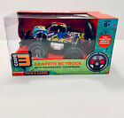 Code 3 Graffiti RC Truck Remote Radio Controlled High Speed Racing Ages 6 and up