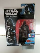"""Star Wars Black Series 40th Anniversary Darth Vader 6/"""" Loose Comme neuf complet"""