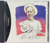 Delta Blues and Spirituals by Son House CD Distributed By BMG Canada Rare