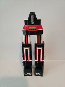 DX Chogokin Choudenshi Bioman Biojet-2 BANDAI bottom legs only Vintage figure