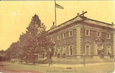Newport, Ky The Post Office 1910