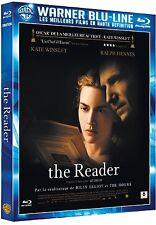 24634// THE READER KATE WINSLET EN BLU RAY NEUF SOUS BLISTER