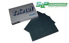 Kovax Tolecut Black P3000 1 Sheet/Bogen a' 8 1/8 Cuts  ( Versandrabatt )