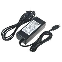 4-Pin AC Adapter Charger for Acom Data AcomData HD Power Supply Cord PSU Mains