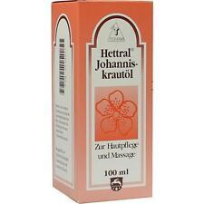 HETTRAL Johanniskrautoel   100 ml   PZN2249057