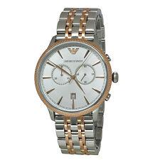 Armani Classic AR1826 Watch | NEW