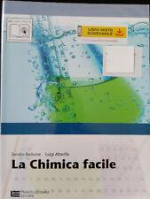 9788808059451 - La Chimica facile
