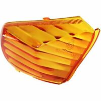 Licht Blinkerglas hinten links, orange-BT49QT-9 AGM,ATU,Bajaj,Baotian,Benero,Ben
