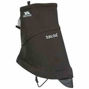 Trespass Softshell Waterproof & Breathable Ankle Gaiters For Adults
