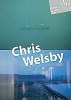 Chris Welsby (DVD, 2006) Documentary - dispatch in 24 hours!