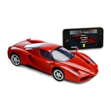 FERRARI Silverlit Interactive Bluetooth Remote Control Connect RC Car for Apple