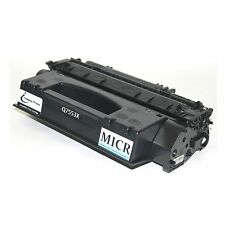 ImagingPress HP Q7553X 53X MICR Secure Toner Cartridge for check printing
