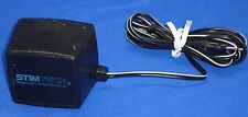 StimTech Codman & Shurtleff Model 2475 Ac/Dc Power Adapter 4.4V 150mA A166