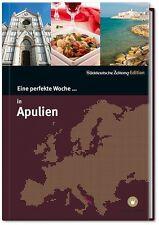 Deutsche Reiseführer & Reiseberichte über Apulien im Taschenbuch-Format
