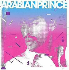 Prince Pop 1980s Music CDs & DVDs