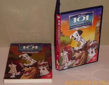 DVD 101 Dalmatiner Teil 2: Auf kleinen Pfoten zum großen Star  Special Edition