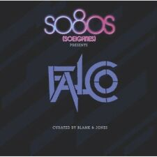 Blank & Jones - So80s Presents Falco [New CD] UK - Import