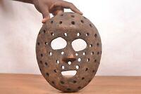 African  salampasu Mask  from democratic Republic of Congo.