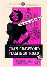 FLAMINGO ROAD - (Joan Crawford) - DVD - Region Free