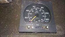 Kienzle 24 volts tachygraphe head-retiré de iveco 75-E breaking for spares