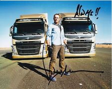 JEAN-CLAUDE VAN DAMME signed autographed photo