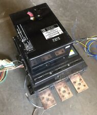 Square D PAF362000DC1226 3 Pole 2000 Amp Circuit Breaker PAL PAF PAM02 Operator