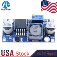 Step Down Module LM2596 DC 3V-40V to1.5v-35V 3.3V 5V 12V 3A Voltage Regulator US