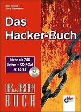 Das Hacker-Buch.Einmalige Sonderausgabe des Bestsellers ... | Buch | Zustand gut