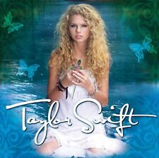 Taylor Swift - Deluxe Edition music CD (with DVD) w/Tracking# F/S New Japan