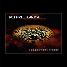 KIRLIAN CAMERA - HOLOGRAM MOON (2CD IM BUCH FORMAT)  2 CD NEW