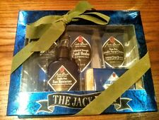 New The Jack Black 15th Anniversary Gift Pack