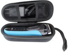 Case For Braun Series 3 ProSkin 3040s 340s 3010BT 3010s 300s 310s 3000s Men Wet