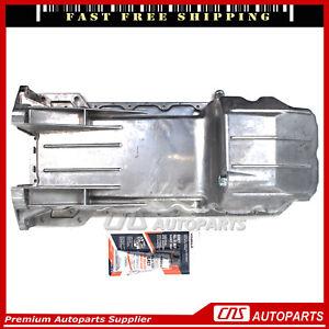 ⭐⭐⭐⭐⭐ Oil Pan for 05-14 Chrysler 300 Dodge Challenger Charger Magnum 5.7L