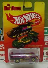 HOT WHEELS 1:64 THE HOT ONES SOL-AIRE CX4 W1549