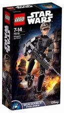 LEGO® Star Wars™ Rogue One 75119 Sergeant Jyn Erso™