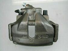 Undercar Express 10-2464S Frt Left Rebuilt Brake Caliper With Hardware