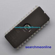 200pcs M27C512-12F1 27C512 Original ST IC EPROM CWDIP28