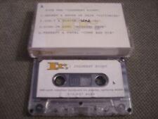 RARE PROMO Judgment Night DEMO CASSETTE TAPE soundtrack SLAYER Ice-T WAR '92 ? !